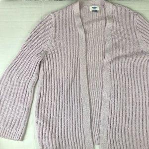 5/$25 Old Navy Cardigan